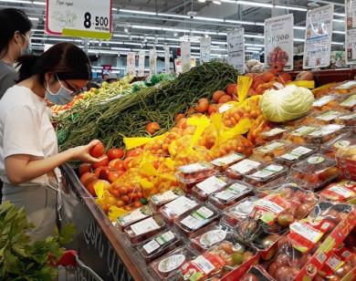Hà Nội: 16 doanh nghiệp sản xuất, bán lẻ cam kết không để thiếu hàng, tăng giá
