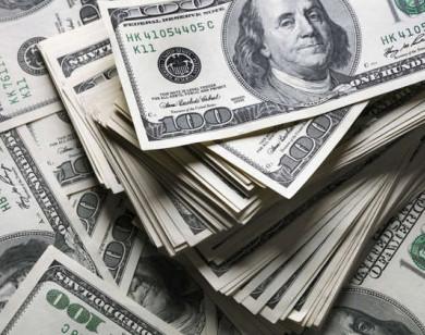 Tỷ giá ngoại tệ ngày 30/7/2021: Đồng USD lao dốc