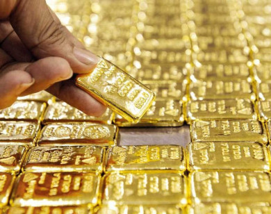 Giá vàng ngày 30/7/2021: Tăng mạnh