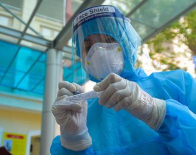 Covid-19 sáng 22/9/2021: Lũy kế số ca khỏi bệnh là 475.343, đã tiêm hơn 35 triệu liều vaccine