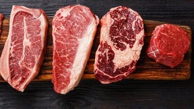 Điều gì có thể xảy ra nếu bạn ăn quá nhiều thịt?