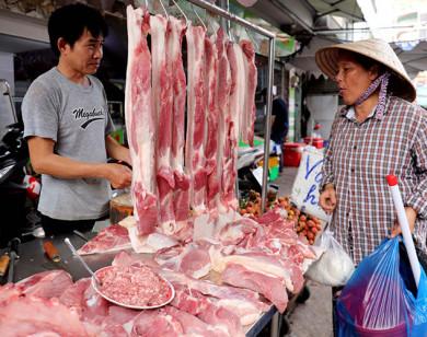Tiêu dùng trong tuần (từ 20-26/9/2021): Giá thịt heo tiếp tục giảm 5.000 đồng/kg