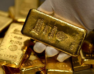 Giá vàng ngày 26/9/2021: Tuần tới giá vàng tiếp tục giảm?