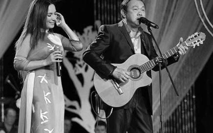 Nghệ sĩ bàng hoàng, tiếc thương ca sĩ Phi Nhung
