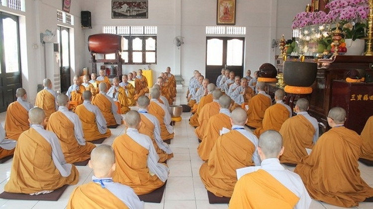 Bộ Nội vụ ra công văn hướng dẫn các tôn giáo sinh hoạt trong tình hình mới
