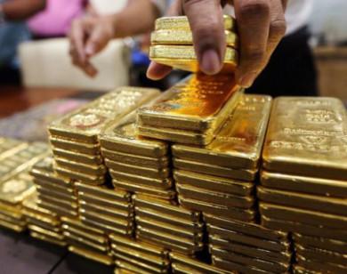 Giá vàng thế giới 20/10/2021 tiếp tục tăng